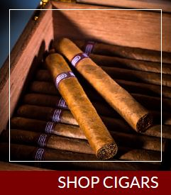 Shop Cigars